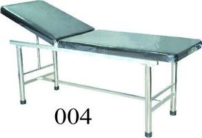 Hospital Exam Bed (004)