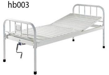 Adjustable Hospital Bed – (003)
