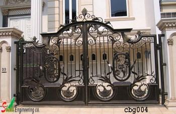 Casting Boundary gate (004)