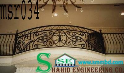 balcony railing grill Bangladesh(033)