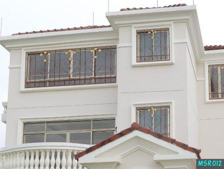 Ms balcony railing grill (012)
