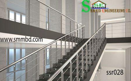 SS stair railing (028)
