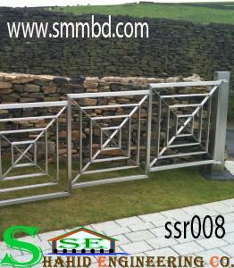 SS stair railing (008)