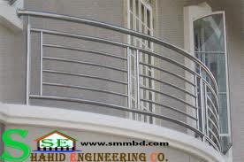 SS Balcony Railing(011)