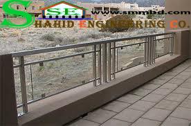 SS Balcony Railing(013)