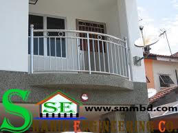 SS Balcony Railing(002)