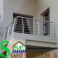 SS Balcony Railing(006)