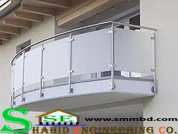 SS Balcony Railing(008)