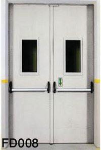 Fire Door (008)