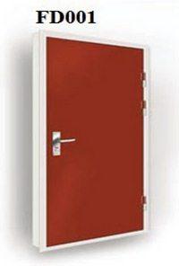 Fire Door (001)