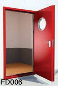Fire Rated Door (006)