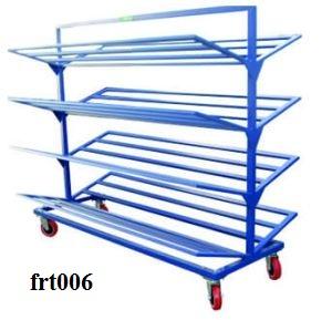 Fabric Roll Trolley (006)