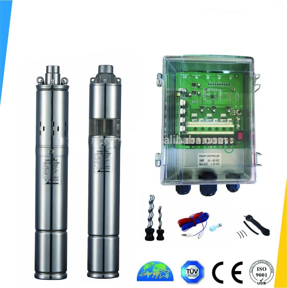 Solar Dc Submersible Pump Supplier In Bangladesh
