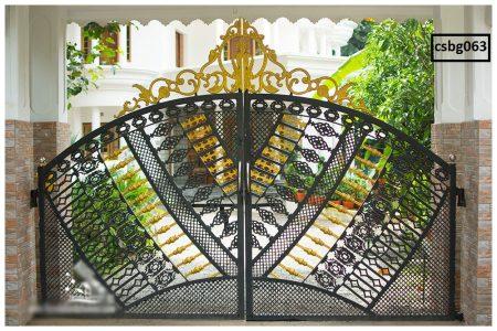 Casting Boundary Gate (063)