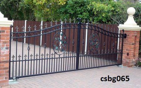 Casting Boundary Gate (065)