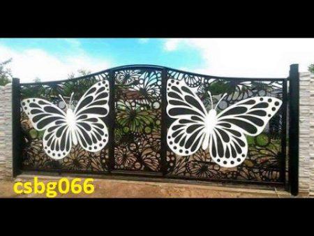 Casting Boundary Gate (066)