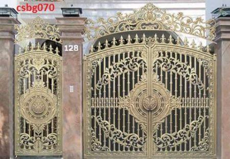 Casting Boundary Gate (070)