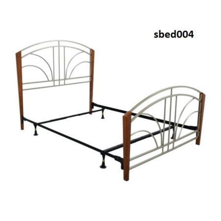 Steel Bed (004)