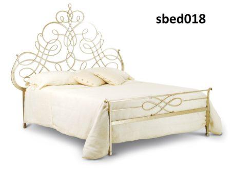 Steel Bed (018)