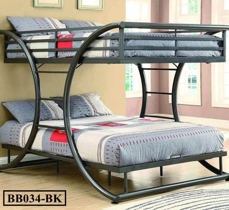 Semi-Double Bunk Bed