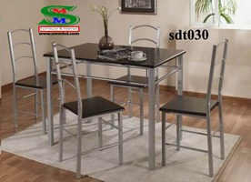 Steel Dinning Table (030)