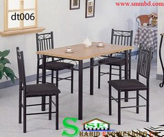 Steel Dinning Table (006)