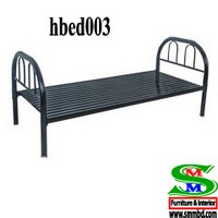 Dabble   seat hostel bed(003)
