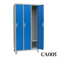 15 Door Large Storage Lockers (005) fifteen
