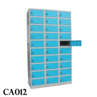 18 Door Student Lockers (012)