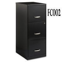 3 Drawer File Cabinet (002)