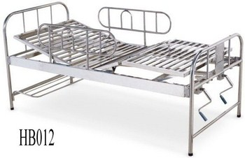 Hill-Rom Hospital Bed (012)