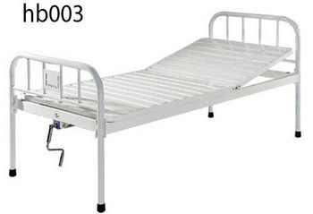 Adjustable Hospital Bed – (003)