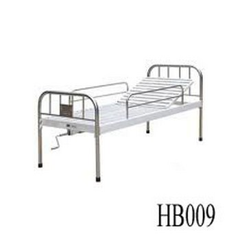 Stainless Steel Hospital Bed (009)