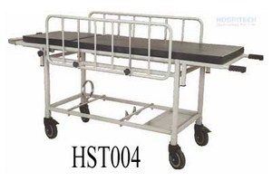 Hospital Stretcher Trolley (004)