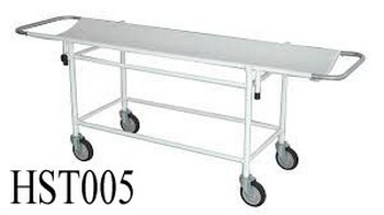 Hospital Stretcher Trolley (005)