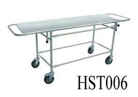Hospital Stretcher Trolley (006)