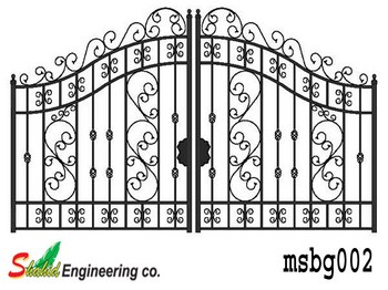 MS Boundary Gate (002)