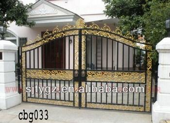 Casting Boundary gate (033)