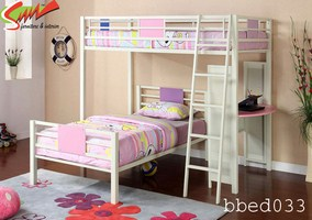 Home space  saving Bunk Bed (033) Bunk Bed (033)