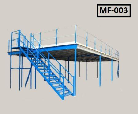 mezzanine floor rack supplier in bangladesh