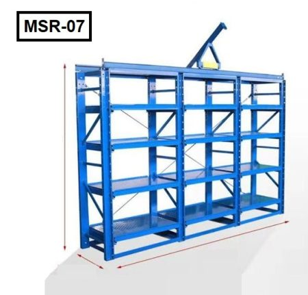 mold storage rack bd