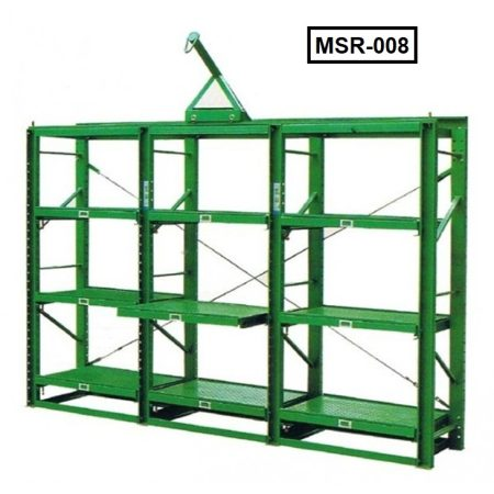 mold storage rack supplier