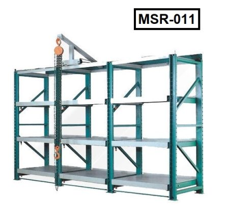 Mold storage rack Supplier in Bangladesh