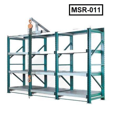 Mold storage rack Supplier in Bangladesh