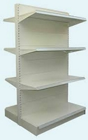 Super shop gondola Shelving (002)
