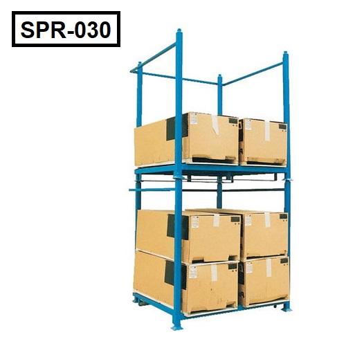 Stacking Pallet Rack