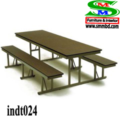 Canteen Table (024)