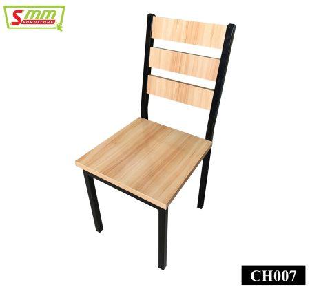 Classic Iron Chair