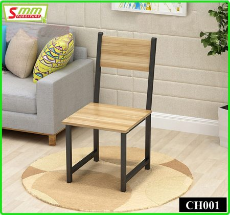 Steel Chair with CH001
