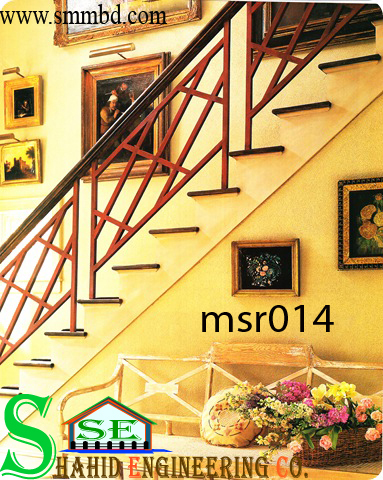 MS STAIR RAILING (014)